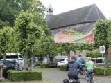 Lentefair in de pastorietuin Diepenveen