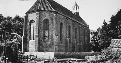 Historie Diepenveense Agnietenklooster