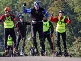 Lustrum Afdeling Nordic Sports Diepenveense Sport Club