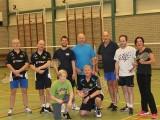 Burentoernooi van DSC Badminton op 23 maart