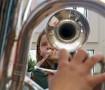 """Workshop """"Muziek op School"""" op OBS De Slingerbos"""