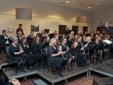 "Concert ""A Night at the Movies"" met Muziekvereniging Sempre Crescendo"