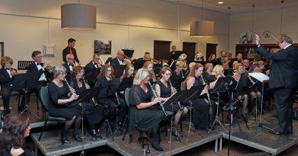 """Concert """"A Night at the Movies"""" met Muziekvereniging Sempre Crescendo"""