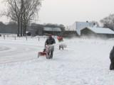 Sfeerimpressie ijsbaan Diepenveen