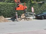 Foto-update herinrichting Dorpsstraat