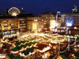 Met de Vossebelt naar de kerstmarkt in Essen