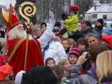 Sinterklaasfeest in Hof van Salland
