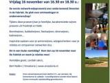 Diepenveense wijnhandel Vinostoria organiseert netwerk- wijnproeverij
