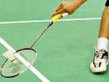 DSC Badminton bestaat veertig jaar