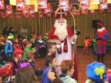 Fotoreportage intocht Sinterklaas Diepenveen