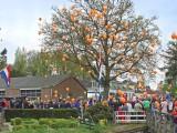 Hart voor Salland steunt Oranjecomité