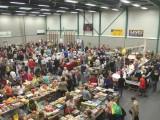 Opbrengst Rommelmarkt verdeeld