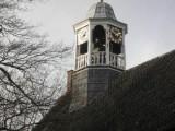 Boekpresentatie 'Van Kloosterkapel naar dorpskerk'