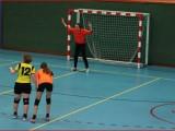 Bomhof neemt afscheid van DSC Handbal