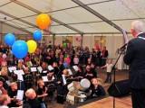 RTV Oost interview met organisatie dorpsfeest Diepenveen