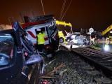 Reportage bergingswerkzaamheden ongeval spoor Diepenveen