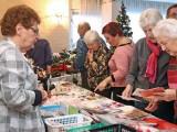 Kerstmarkt Sparrenheuvel