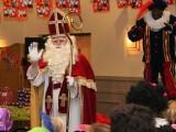 Sinterklaas intocht op zaterdag 28 november in Diepenveen
