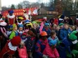 Sinterklaas doet Diepenveen stralen