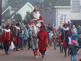Fotoreportage intocht Sinterklaas 2016 in Diepenveen