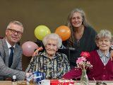 Oudste inwoner Diepenveen 108 jaar